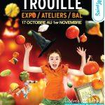 En octobre: prolongation du plaisir avec les vacances de la Toussaint