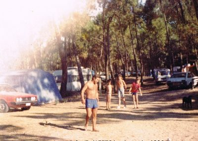 Années 1980
