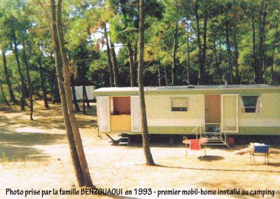 Premier Mobil-home