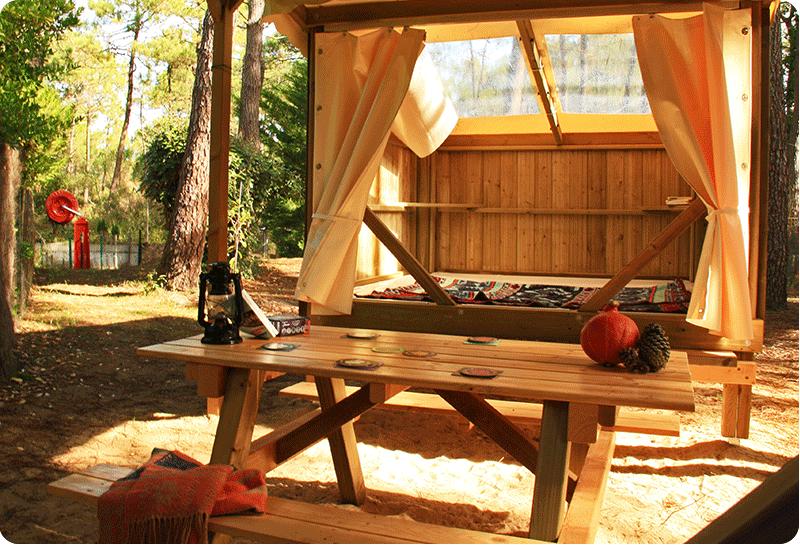Plusieurs informations pour profiter pleinement de cette belle arrière saison, au camping et à St Jean de Monts .